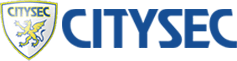 AS Citysec Logo